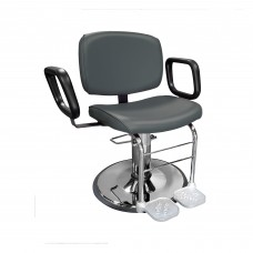Collins 7700 Styling Chair With Handicapped Access Available USA Made