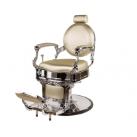 Custom Color Collins 8088C Princeton Barber Chair