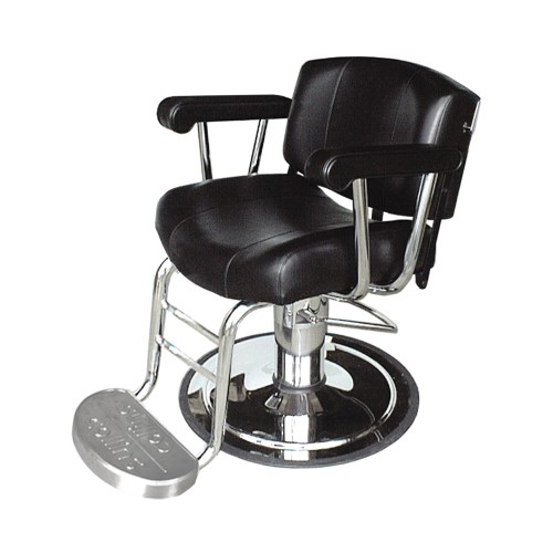 Collins 9020 All Purpose Man Size Reclining Chair No Headrest