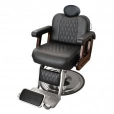Collins B60 Commander Supreme Barber Chair Best Warranty In Beauty