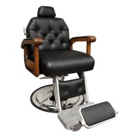Collins B80 Ambassador Barber Chair USA High Quality