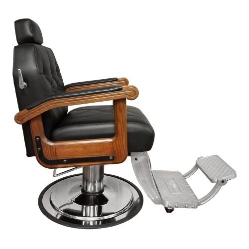 Collins B80 Ambassador Barber Chair USA High Quality