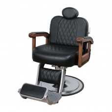 Collins B20 Cavalier Barber Chair USA Made High Quality Chair