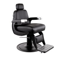 Collins B70B Black Cobalt Omega Barber Chair USA Made Many Colors