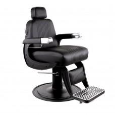 Collins B70B Black Cobalt Omega Barber Chair USA Made Many Colors