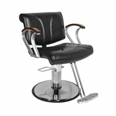 Collins 8101 Chelsea Hair Styling Chair Choose Favorite Color