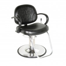 Collins 8610 Reclining Corivas Styling Chair Made In The USA