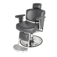 Collins 9015 Continental Barber Chair Kickout Legrest