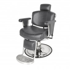 Collins 9015 Continental Barber Chair Kickout Legrest
