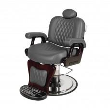 Collins 9060 Commander Barber Chair Kickout Legrest
