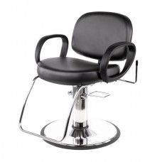 Collins 1611EDU Reclining Biva Thick Comfortable USA Styling Chair Choose Options