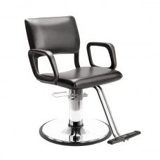 Collins AR01EDU All Steel School Styling Chair For Cosmetology Schools