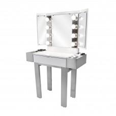 Collins 2691-42 Redman Makeup Vanity Veeco High Quality