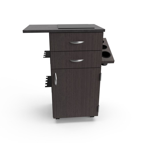 Collins 2109-26 Cameo Marcel Portable Styling Station USA