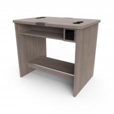 Collins 2460-36 Double Combo Desk Plus Mannequin Workstation 2 Students