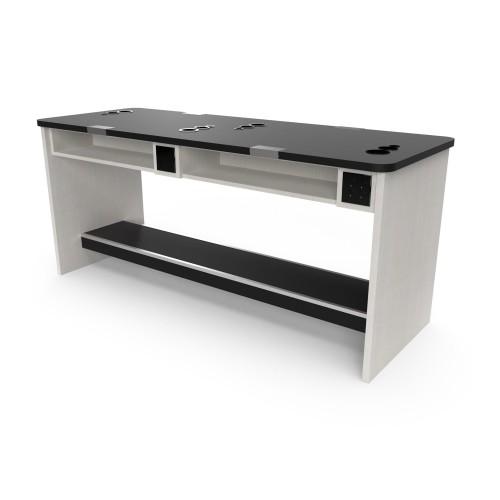 Collins 2460-72 Combo Desk Plus Mannequin Workstation For 4 Students