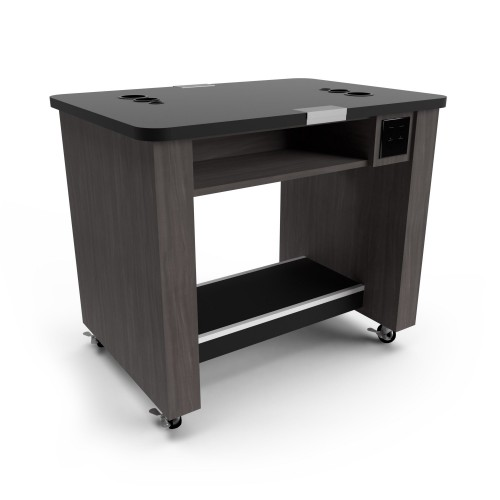 Collins 2463-36 Portable Student Combo Workstation And Mannequin Workstation