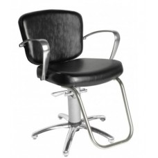 Collins 8300 Milano Hair Styling Chair Choose Favorite Color