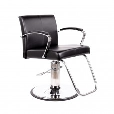 Collins 4701 Mallory Professional Hair Styling Chair USA Made