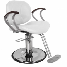 Collins 5500 Belize Top Grade Hair Styling Chair Guaranteed
