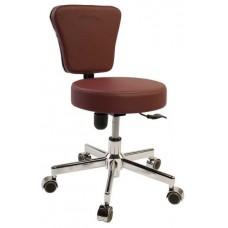 Low Profile Pedicure Stool By Fusion