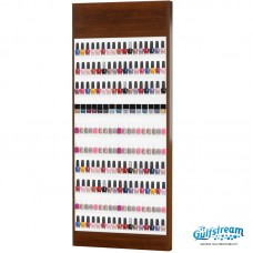 Paris Nail Polish Rack (Without Cabinet)