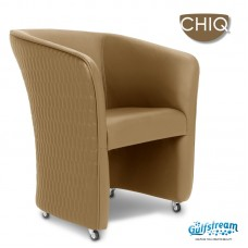 Chiq Quilted Chair GS 9057