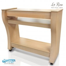 La Rose Nail Dryer Table 55.5""
