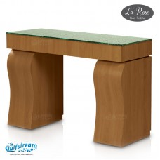 La Rose Single Manicure Table