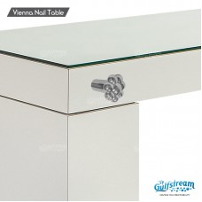 Vienna Single Nail Table