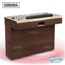 Sonoma Single Nail Minibar by Gulfstream
