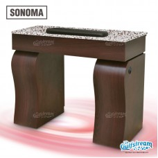 Sonoma Single Nail Table