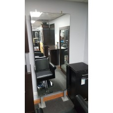 Collins Back To Back Mirror Panels With Electrical Boxes & Mirrors For Some