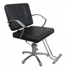 Final Sale-Italica B03M Metal Riveted Back Styling Chair Only