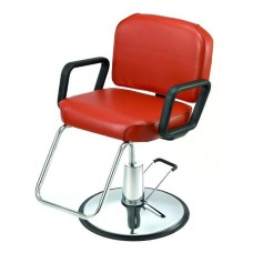 4306 Lambada Hair Styling Chair From Pibbs With Your Choice of Color