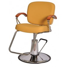 5906 Samantha Hair Styling Chair From Pibbs Your Choice of Color