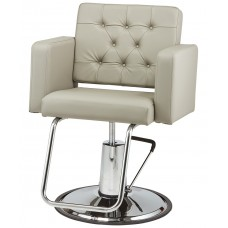 2206 Fondi Hair Styling Chair For Professionals Your Choice of Options