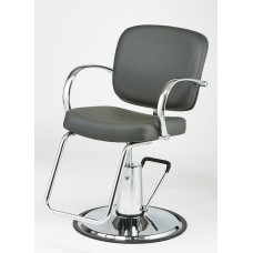 3506 Sessa Hair Styling Chair From Pibbs With Your Choice of Color