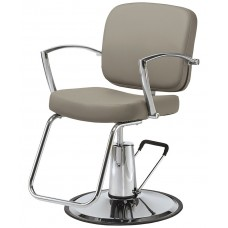 3706 Pisa Hair Styling Chair From Pibbs With Your Choice of Color