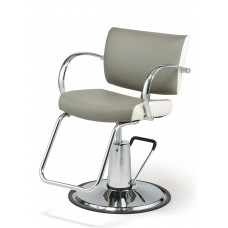 4506 Bari Hair Styling Chair From Pibbs With Your Choice of Color