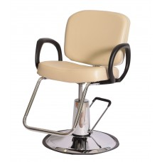 5406 Loop Hair Styling Chair From Pibbs With Your Choice of Color