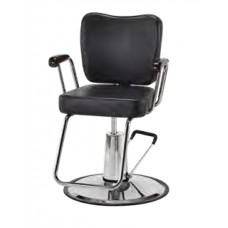 8406 Karim Hair Styling Chair From Pibbs With Your Choice of Color