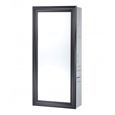 8819-SER02 Pibbs Classic Mirror With Server