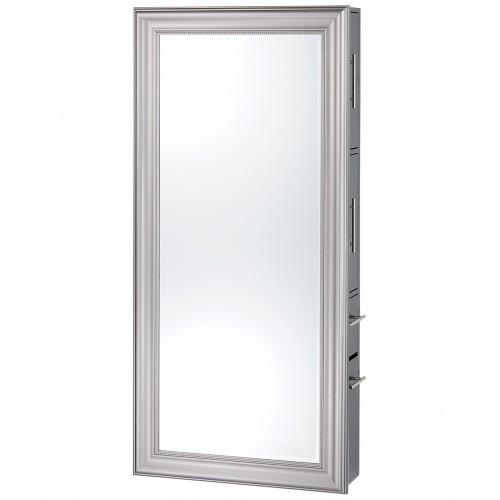 Pibbs 8819-SER02 Classic Mirror With Server