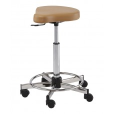 761 Pibbs Jill Bike Seat  Hair Cutting Stool For Hair Salon Stylists USA Made