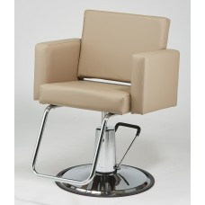 3406 Pibbs Cosmo Hair Salon Styling Chair Your Choice Base Color And Footrest