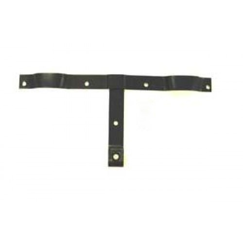 2400F Hanger Bracket For Acrylic or Fiberglass Marble Products Shampoo Bowls