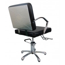 B03M Metal Riveted Back Styling Chair Only