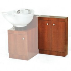 Pibbs 5265 Connecting Cabinet for 5260 Shampoo Unit