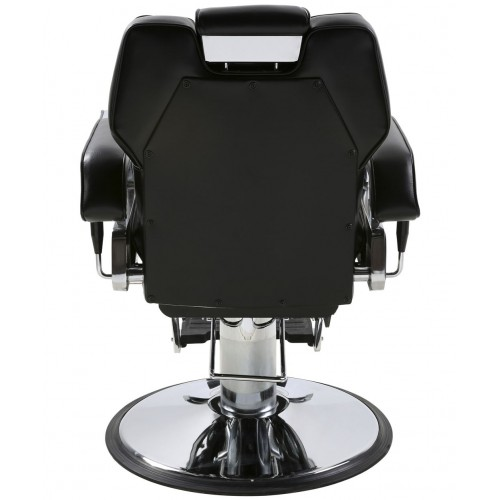 High Quality- Italica 3130 Barber Chair With Oversized Barber Base